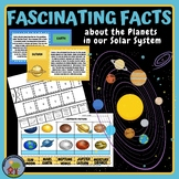 Fascinating Facts about the Solar System (Planets) - Digit