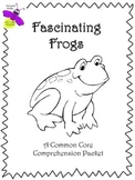 National Geographic Kids/Fascinating Frogs