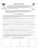 Fashion Design Company Project and Rubric