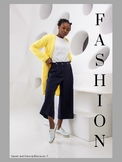 Fashion Design Poster