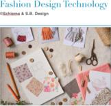 Fashion Design Technology Project