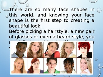 Fashion Image Analysis: A Guide To Determining Your Face Shape