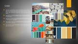 Fashion Marketing Trend-spotting/Creative Planning PowerPoint Lecture