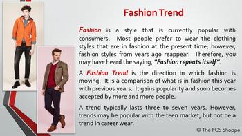 Fashion:  Understanding Its Importance