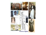 Fashion during the Industrial Revolution