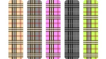 Fashionable Bookmarks