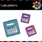 Fashionable Calculators [Back to School]