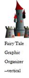 Fairy Tale Graphic Organizer--vertical