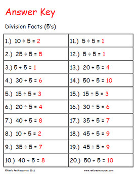 Math Fast Fact Quizzes - All Inclusive Bundle
