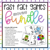 Fast Facts Game *GROWING BUNDLE*