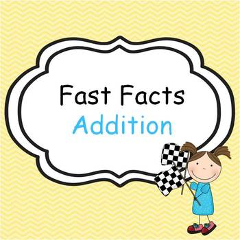 Fast Facts Labels
