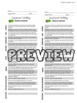 Fast Feedback- Narrative, Informative, Argument! EDITABLE