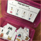 Fast Finisher Bins for First Grade