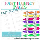 Fast Fluency: AR