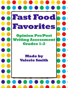 Fast Food Favorites
