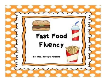 Fast Food Fluency