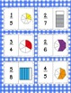 Fast Food Fractons- Dominoes Game