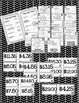 Fast Food Money Match [a math center]