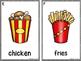 Fast Food  Write The Room