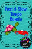 Fast & Slow Tempo Music BUNDLE!