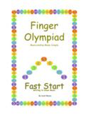 Fast Start - Finger Olympiad (Beginning Piano)