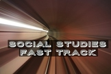 Fast Track Louisiana State Test Review Items- Social Studies