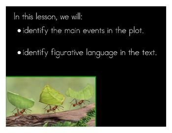 Fast Track Reading Crushed Lesson 2 Flipchart