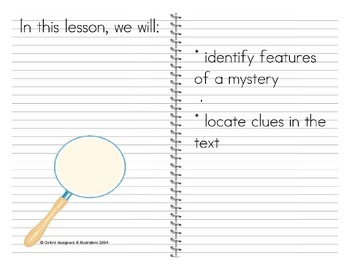 Fast Track Reading Crushed Lesson 4 Flipchart