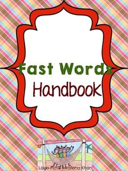 Fast Words Handbook