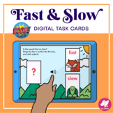Music Distance Learning: Fast and Slow Identification - BO