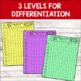 Math Fact Fluency Addition Fast as a Flash - Super Hero Theme