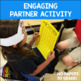 Math Facts Fluency Subtraction (Partner Activity -- Super Hero Theme)