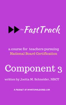 FastTrack™ Component 3 Workbook