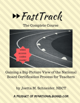 NB Components 1-4 FastTrack+videos