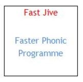 Faster Phonics