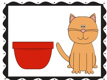 Fat Cat Addition Game