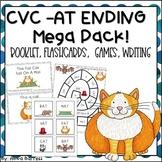 Fat Cat Sat On A Mat Mega Pack!