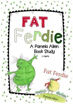 Fat Ferdie Book Study