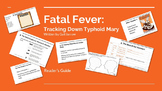 Fatal Fever: Tracking Down Typhoid Mary Reader's Guide