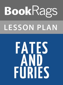 Fates and Furies Lesson Plans
