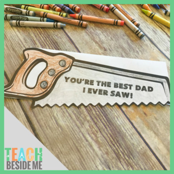 Father's Day / Dad Card