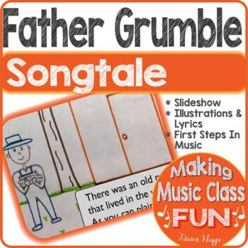 Father Grumble Songtale