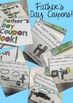 Father's Day Coupon Book