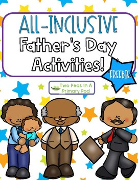All-Inclusive Father's Day Activities