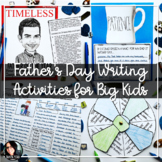 Father's Day Crafts Father's Day Activities for Big Kids W