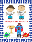 Father's Day Activity