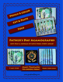 Father's Day Agamographs: Give Dad Love From Every Angle