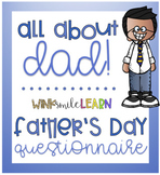 Father's Day [All About Dad]