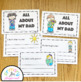 Father's Day All About My Dad - A Printable Book to Celebr