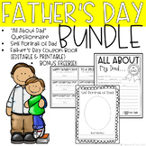 Father's Day BUNDLE and 2 FREEBIES